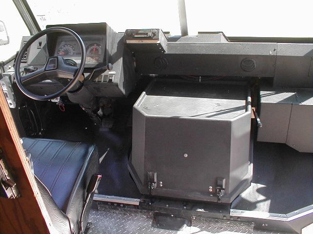 Step Vans For Sale >> 1997 GMC P30 16